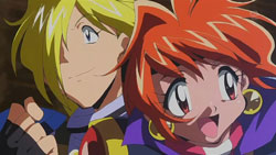 Slayers REVOLUTION   05   Preview 06