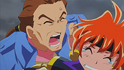 Slayers REVOLUTION   09   04