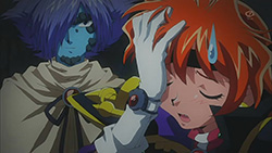 Slayers REVOLUTION   09   16