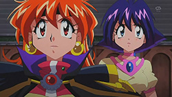 Slayers REVOLUTION   09   26