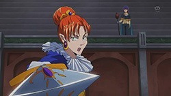 Slayers REVOLUTION   09   27