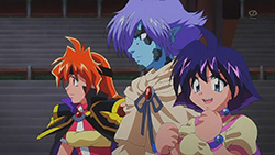 Slayers REVOLUTION   09   32