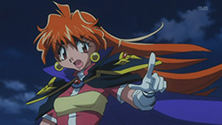 Slayers REVOLUTION   13   04