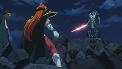 Slayers REVOLUTION   13   07