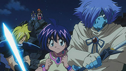 Slayers REVOLUTION   13   12