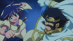 Slayers REVOLUTION   13   18