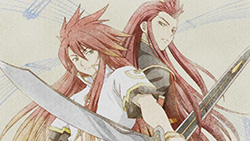 Tales of the Abyss   ED   02