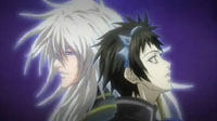 Sousei no Aquarion   Wings of Betrayal Promo   01