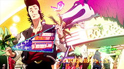 Space Dandy   01   07
