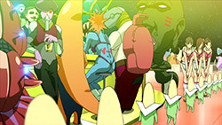 Space Dandy   01   08