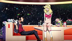 Space Dandy   01   11