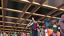 Space Dandy   01   15