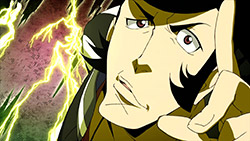 Space Dandy   01   22