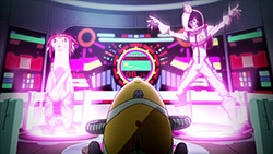 Space Dandy   01   25