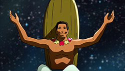 Space Dandy   01   35