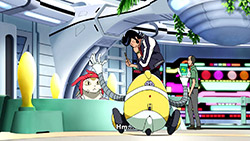 Space Dandy   12   11