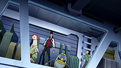 Space Dandy   12   14
