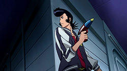 Space Dandy   12   18
