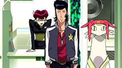 Space Dandy   12   20