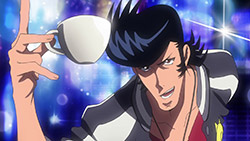 Space Dandy   13   02