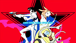 Space Dandy   OP1   06