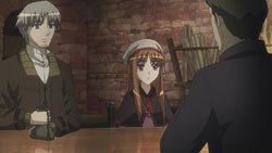 Spice and Wolf   08   07