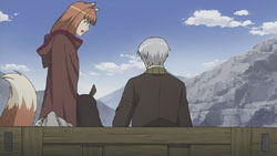 Spice and Wolf   08   26