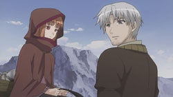 Spice and Wolf   09   04