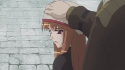 Spice and Wolf   09   20