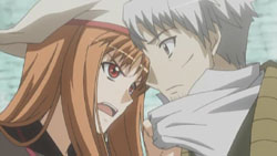 Spice and Wolf   13   29