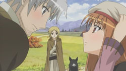 Spice and Wolf   13   33