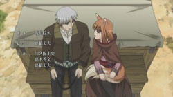 Spice and Wolf   13   38