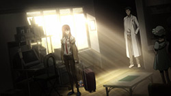 Steins Gate   Movie   10