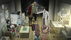Steins Gate   Movie   12