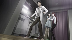 Steins Gate   Movie   16
