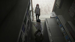 Steins Gate   Movie   21