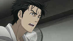 Steins Gate   Movie   36