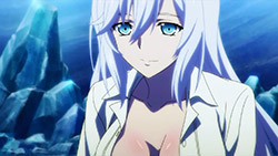 Strike the Blood   12   02