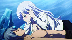 Strike the Blood   12   05