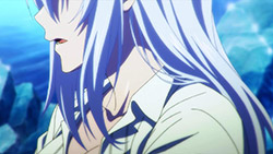 Strike the Blood   12   16