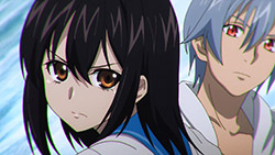 Strike the Blood   12   22