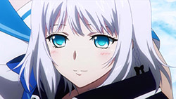 Strike the Blood   12   34