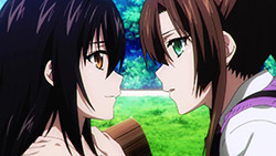 Strike the Blood   24   04