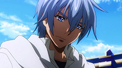 Strike the Blood   24   05