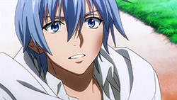 Strike the Blood   24   08