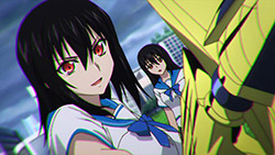Strike the Blood   24   20