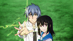 Strike the Blood   24   28