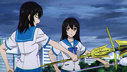 Strike the Blood   24   30