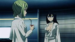 Strike the Blood   24   41