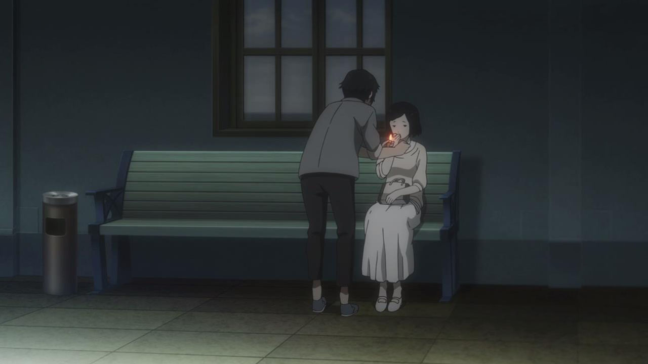 subete ga ni naru the perfect insider ending a relationship
